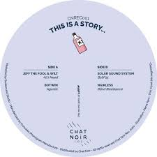 <b>Various Artists - This</b> Is A Story... [CNREC001] by Chat Noir ...