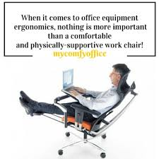 comfortable chair for office. Most Comfortable Office Chair For