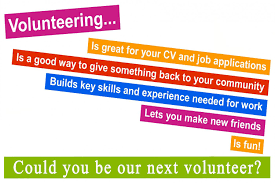 volunteersspage jpg volunteering forth valley migrant support network will give you the opportunity to learn and develop new skills gain experience of working in an