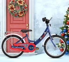Двухколесный <b>велосипед Puky ZL</b> 18-1, алюминий, синий ...