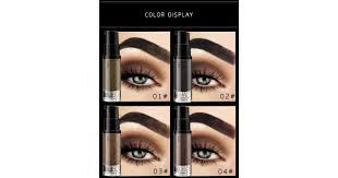 <b>Pudaier 4D</b> Natural <b>Eyebrow</b> Enhancer