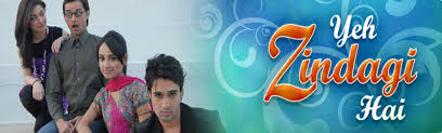 Yeh Zindagi Hai Episode 220 - 21 oct 2012
