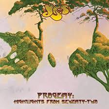 <b>Progeny</b>: <b>Progeny</b>: Highlights From Seventy-Two [3LP Vinyl]: <b>Yes</b> ...