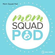 Mom Squad Pod