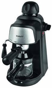Купить <b>Кофеварку Scarlett SC-037</b> в интернет-магазине ...
