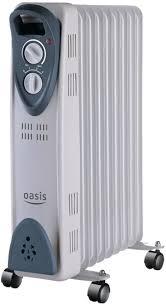 <b>Масляный радиатор Oasis UT-25</b>