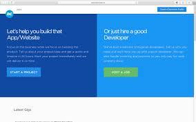 devcenter launches jobs platform for software developers devcenter jobs website