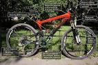 Горный велосипед своими руками