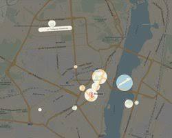 Ментальная <b>карта города</b> | Блоги | Новости <b>Иркутска</b>: экономика ...