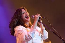 Alanis Morissette Shares New Song, Announces