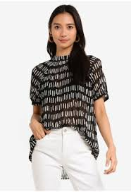 Buy Print <b>Women Fashion</b> Online Now At ZALORA Hong Kong