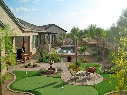 synthetic grass rye colorado landscape rock backyard landscape ideas backyard landscaping ideas rocks