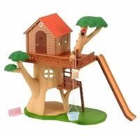 3 599 ₽ <b>Игровой набор Sylvanian Families</b> Дерево-дом 2882/4618