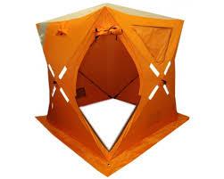 <b>Зимняя палатка куб WOODLAND</b> ICE FISH 2 - pohod-shop.ru ...