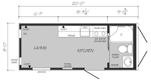 Intermodal Shipping Container Home Floor Plans  Below are example    One Bedroom  One Bath Shipping Container Home Floor Plan