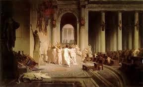 Caesar  The War in Gaul  Book I