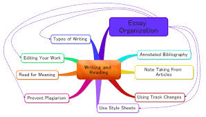 map essay essay organization  learning matters essay organization concept map