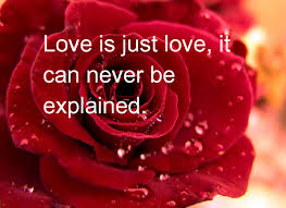 Lovely Valentine's Day Quotes - Created by Maira Khan - In ...