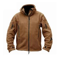 <b>ZOGAA 2019</b> New Military Tactical Outdoor Soft Shell Fleece Jacket ...