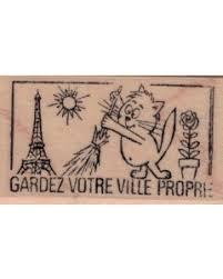 Postal - <b>Rubber Stamps</b> (O to Z)