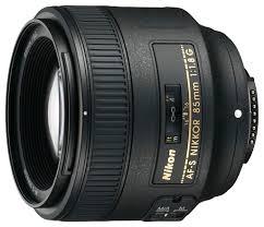 Прокат Nikon 85mm f/1.8G AF-S Nikkor. У нас вы ... - Rental TSS