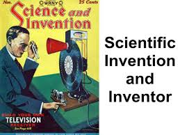 Image result for scientific invention and inventors