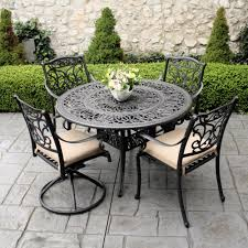 image of luxury outdoor porch furniture black outdoor balcony furniture