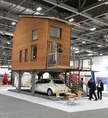 Small Picture Housing crisis Are micro homes a solution or part of the problem