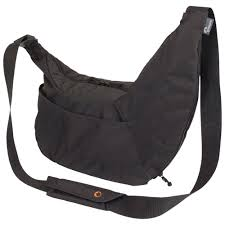 <b>Сумка</b> для фотокамеры <b>Lowepro Passport Sling</b>