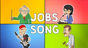 jobs song what do you want to be jobs song what do you want to be