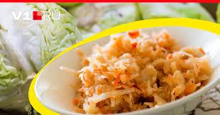 Как правильно квасить капусту: простые домашние рецепты ...