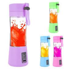 <b>portable electric</b> juice cup usb <b>electric fruit juicer</b> handheld smoothie ...