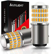 Light & Lighting Accessories YITAMOTOR 4x <b>1157</b> LED Bulbs ...
