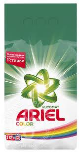 Купить <b>Стиральный порошок Ariel Color</b> Automat 3кг с доставкой ...