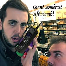 Giant Bombcast Aftermath!
