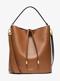 Miranda Large Leather Shoulder <b>Bag</b> by <b>Michael Kors</b> ...