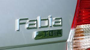 <b>Škoda</b> Fabia — Википедия