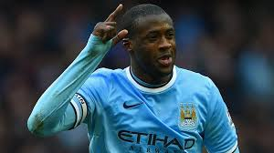 Image result for Yaya Toure IS PICTURE