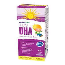Renew Life - <b>Norwegian Gold Kids</b> DHA – AvivaHealth.com