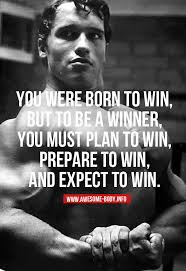 Quotes Fans Arnold Schwarzenegger Quotes