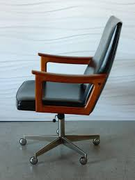 fancy mid century modern desk chair 40 with additional home interior design ideas with mid century chair mid century office