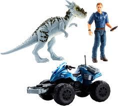 Игровой набор <b>Jurassic</b> World, GCV77