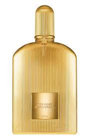 <b>Парфюмерная вода Black</b> Orchid Gold TOM FORD для женщин ...