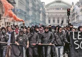 """Résultat de recherche d'images pour """"no borders+ manif"""""""