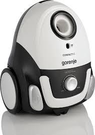 Купить <b>Пылесос GORENJE VC1411CXW</b>, белый в интернет ...