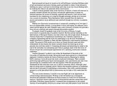 Personal Statement Example   Pediatric Residency   edityour net