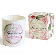 <b>Ароматическая свеча</b> Nesti Dante <b>Romantica Florentine</b> Rose and ...