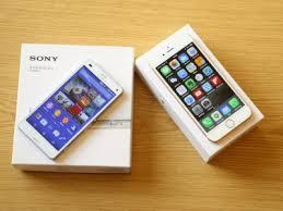 Sony Xperia Z3 Compact стал самым популярным смартфоном в ...