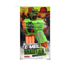 Toys Bhoomi <b>Soft Bullet</b> Gun, Figure Toys And Vehicle Toys   Toys ...