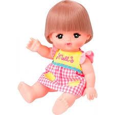 <b>Kawaii Mell</b> Малышка Милая Мелл 26 см - Акушерство.Ru